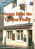 Songs from the Golden Fleece (Musical Traditions MTCD335/6)