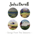 Joshua Burnell: Songs from the Seasons (Misted Valley MVR18a)
