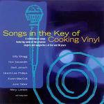 Songs in the Key of Cooking Vinyl (Cooking Vinyl GRILLCD020)