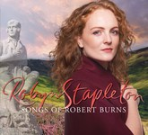 Robyn Stapleton: Songs of Robert Burns (Laverock LAVE002CD)