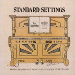 Pat Knowles: Standard Settings (Epona EPO 015)