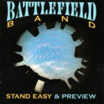 Battlefield Band: Stand Easy (Temple COMD2052)
