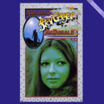 Shelagh McDonald: Stargazer (Mooncrest CRESTCD 040)