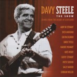Davy Steele: Steele the Show (Greentrax CDTRAX358)