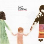 Amy Duncan: Story of a Girl (own label CDS4579)