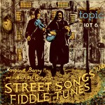 Margaret Barry & Michael Gorman: Street Songs and Fiddle Tunes (Topic 10T6)