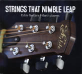 Strings That Nimble Leap (Fellside FECD285)