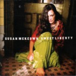 Susan McKeown: Sweet Liberty (World Village 468029)