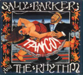 Sally Barker & The Rhythm: Tango! (Hypertension HYCD 200 118)