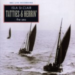 Isla St Clair: Tatties & Herrin': The Sea (Greentrax CDTRAX146)