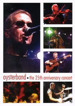 Oysterband: The 25<sup>th</sup> Anniversary Concert (Westpark 87111)