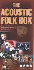 The Acoustic Folk Box (Topic TSFCD 4001)