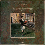 John Burgess: The Art of the Highland Bagpipe Vol. 2 (Topic 12TS326)