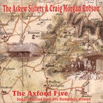 The Askew Sisters & Craig Morgan Robson: The Axford Five (WildGoose WGS364CD)