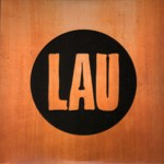 Lau: Race the Loser (Reveal REVEAL047CD2)