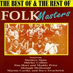 The Best of & the Rest of Folk Masters (Action Replay CDAR 1017)