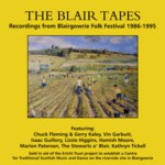 The Blair Tapes (Ericht Trust ETCD01)
