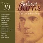 The Complete Songs of Robert Burns Volume 10 (Linn CKD 199)