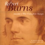 The Complete Songs of Robert Burns Volume 2 (Linn CKD 052)