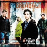 Breabach: The Desperate Battle of the Birds (Breabach BRE001CD)