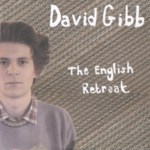 David Gibb: The English Retreat (promo CD single)