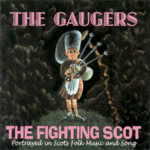 The Gaugers: The Fighting Scot (Sleepytown SLPYCD002)