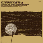 Fair Game and Foul (Topic 12T195)