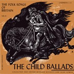 The Child Ballads 1 (Caedmon TC 1145)