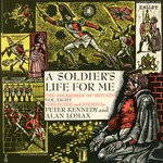 A Soldier's Life for Me (Caedmon TC1164)