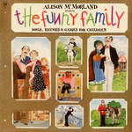 Alison McMorland: The Funny Family (Big Ben BBX 504)