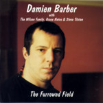 Damien Barber: The Furrowed Field (DJC Records DJC011)