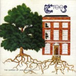 Trees: The Garden of Jane Delawney (Sony BMG 88697356712)