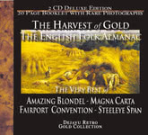The Harvest of Gold (Dejavu Retro Gold R2CD 42-47)