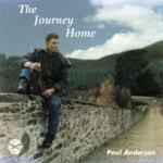 Paul Anderson: The Journey Home (Ross CDGR 162)