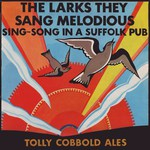 The Larks They Sang Melodious (Transatlantic XTRA 1070)