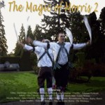 The Magic of Morris 2 (Talking Elephant TECD096)