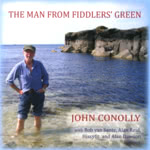 John Conolly: The Man from Fiddlers' Green (Jacdo JACD04)