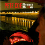 Pete Coe: The Man in the Red Van (Backshift BASHCD 63)