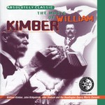 William Kimber: The Music of William Kimber (EFDSS CD03)