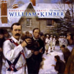 William Kimber: The Music of William Kimber (Talking Elephant TECD161)