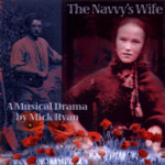 Mick Ryan et al: The Navvy's Wife (WildGoose WGS360CD)