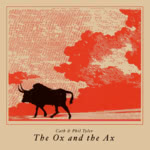 Cath & Phil Tyler: The Ox and the Ax (Ferric Mordant FE10)