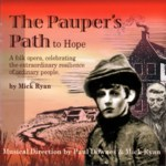 Mick Ryan et al: The Pauper's Path (WildGoose WGS379CD)