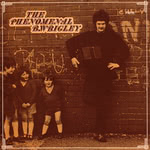 Bernard Wrigley: The Phenomenal B. Wrigley (Topic 12TS211)