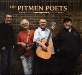 The Pitmen Poets: The Pitmen Poets (Pitmen Poets PPCD1)