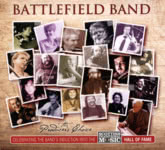 Battlefield Band: The Producer's Choice (Temple COMD2108)