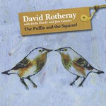 David Rotheray: The Puffin and the Squirrel (Proper PGS005)