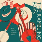 Jack Elliott and Derroll Adams: The Rambling Boys (Topic 10T14)