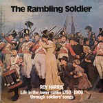 The Rambling Soldier (Fellside FE017)