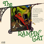 Michael Hebbert: The Rampin' Cat (Free Reed FRR 009)